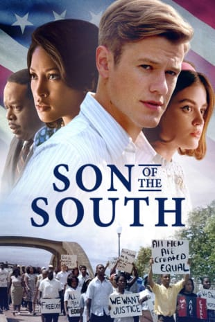 movie poster for Son Of The South