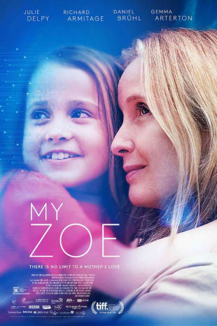 movie poster for My Zoe