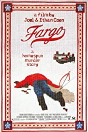 movie poster for Fargo 25th Anniversary