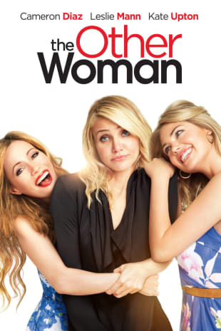 movie poster for The Other Woman