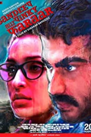 movie poster for Sandeep Aur Pinky Faraar