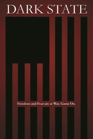 movie poster for Dark State