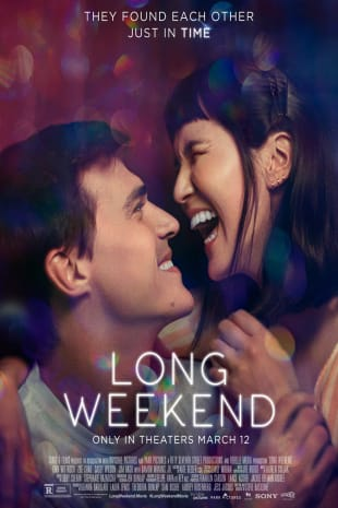 movie poster for Long Weekend