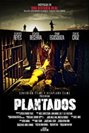 movie poster for Plantados