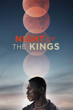 movie poster for Night Of The Kings
