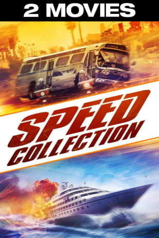 movie poster for Speed 2-Movie Collection