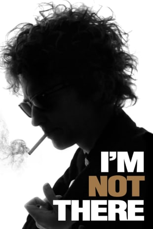 movie poster for I'm Not There