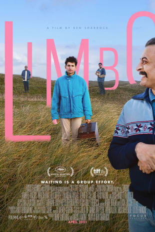 movie poster for Limbo