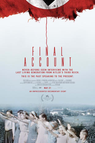 movie poster for Final Account