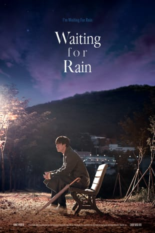 movie poster for Waiting For Rain