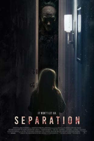 movie poster for Separation
