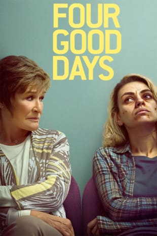 movie poster for Four Good Days