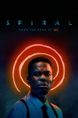movie poster for Spiral: SAW