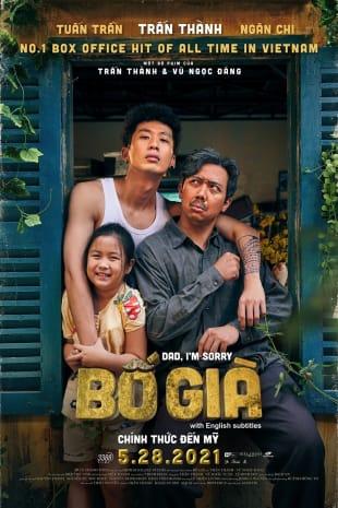 movie poster for Bo Gia (Dad, Im Sorry)