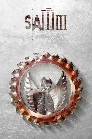 movie poster for Saw III