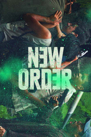 movie poster for New Order