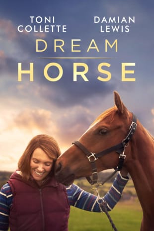 movie poster for Dream Horse