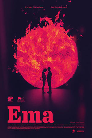 movie poster for Ema