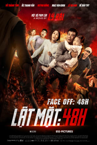 movie poster for Lat Mat: 48H