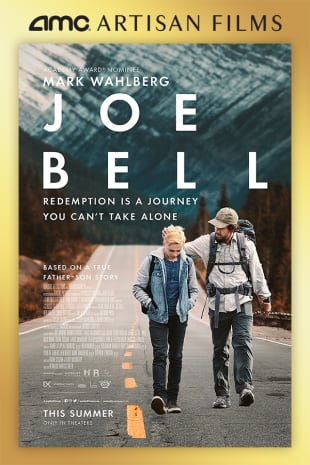 movie poster for Joe Bell