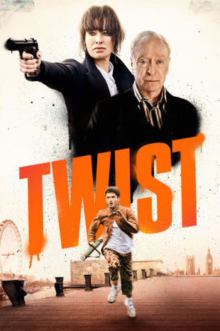 movie poster for Twist (2021)