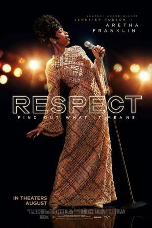 movie poster for RESPECT: Early Access Screening