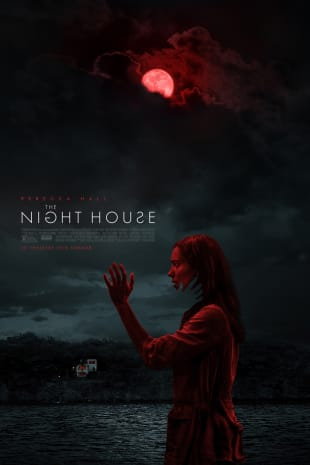 movie poster for The Night House