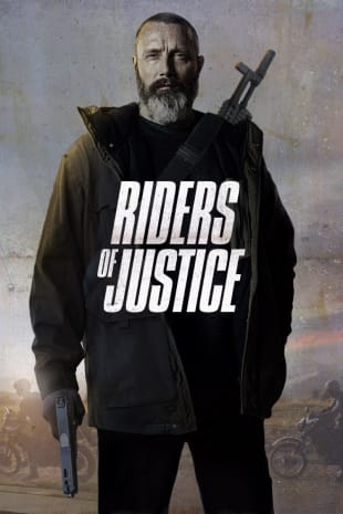 movie poster for Riders of Justice