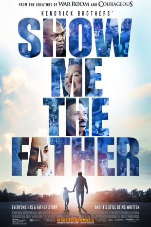 movie poster for Show Me the Father