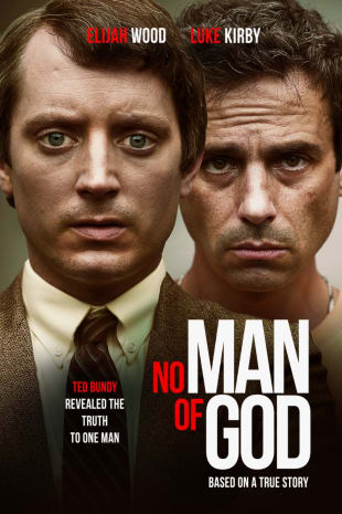 movie poster for No Man Of God
