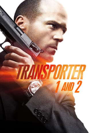 movie poster for Transporter 2-Movie Collection