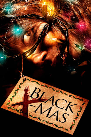 movie poster for Black Christmas (2006)