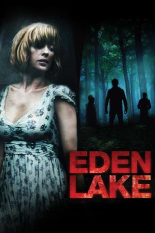 movie poster for Eden Lake