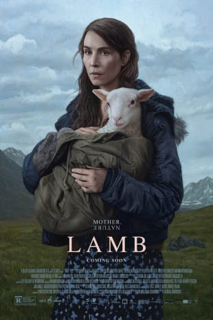 movie poster for Lamb