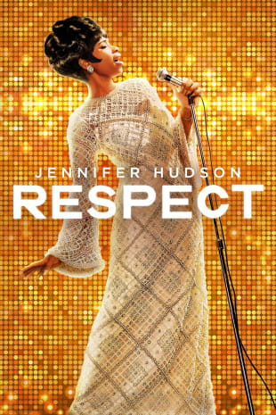 movie poster for Respect