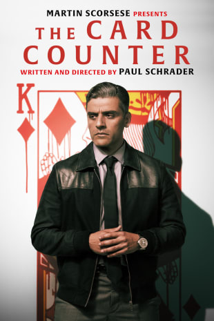 movie poster for The Card Counter
