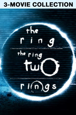 movie poster for Rings 3-Movie Collection