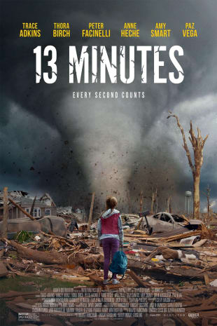 movie poster for 13 Minutes