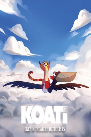 movie poster for Koati