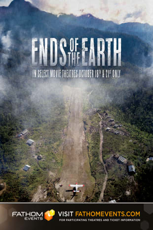 movie poster for Ends of the Earth