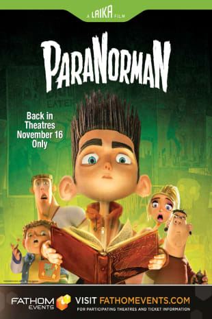 movie poster for ParaNorman (2021)