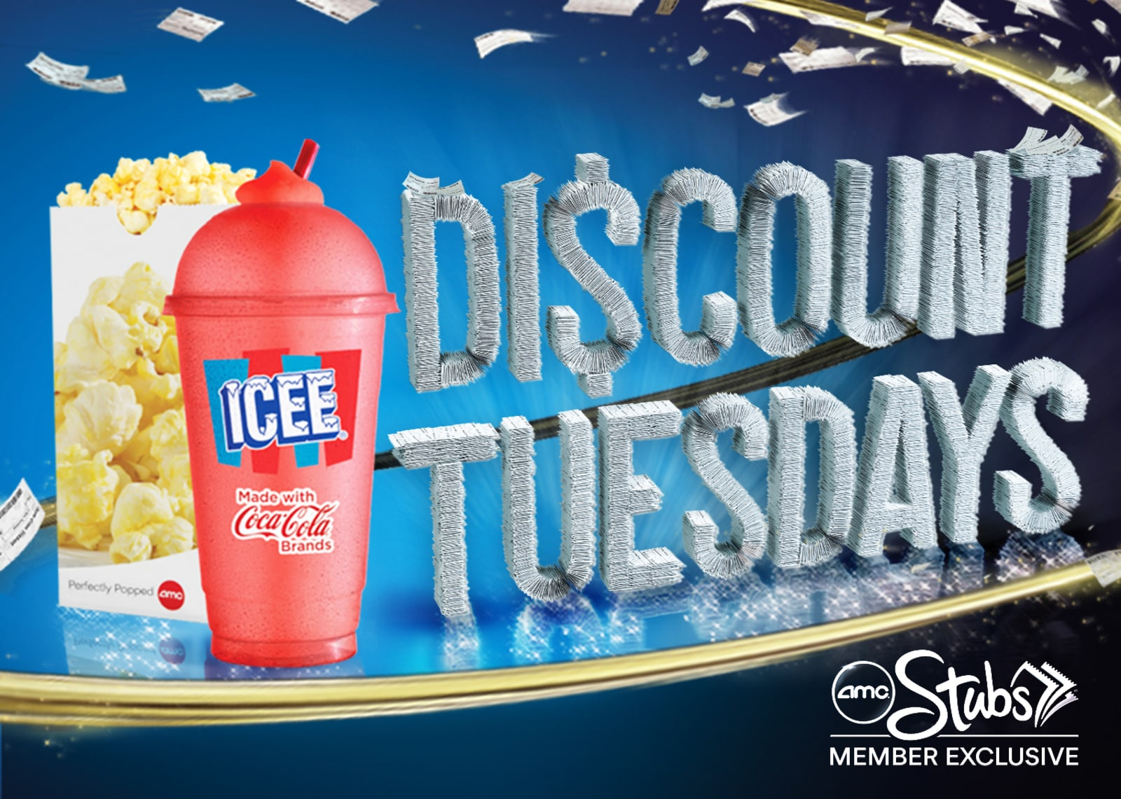 Amc Changes 5 Tuesdays To Discount Tuesdays Raises Price Up To 7 In Some Markets
