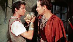 Scene from Ben-Hur