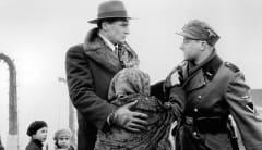 Scene from Schindler's List