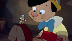 Image from Pinocchio