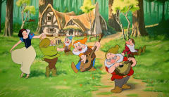 Image from Snow White