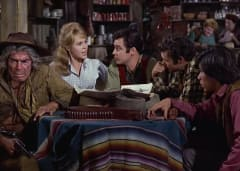Still Frame from Cat Ballou