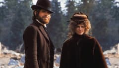 Scene from McCabe and Mrs. Miller