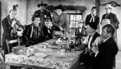 Scene from Stagecoach