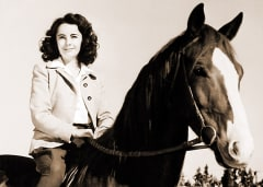 Still Frame from National Velvet